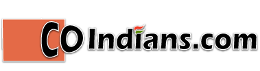 www.coindians.com | Indian Community Website in Colorado